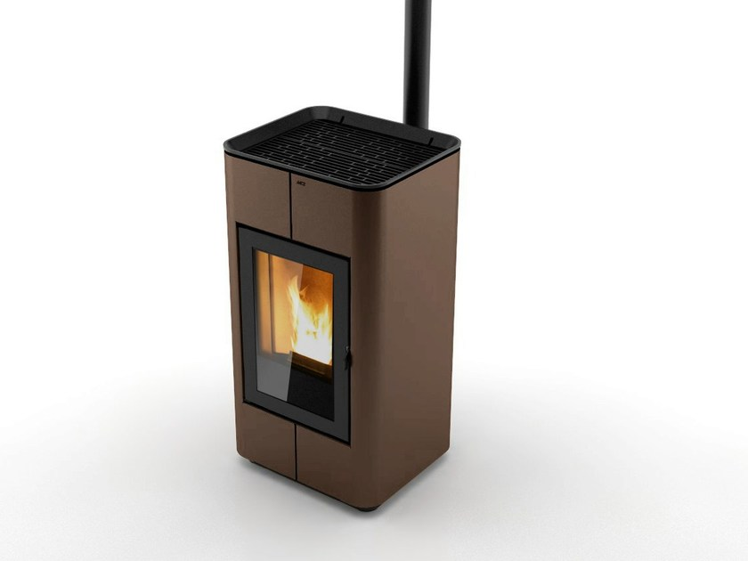 Pellet stove TRAY by MCZ GROUP