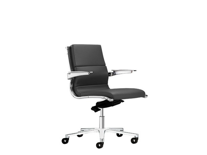 Task chair with casters SIT.IT | Task chair by SitLand