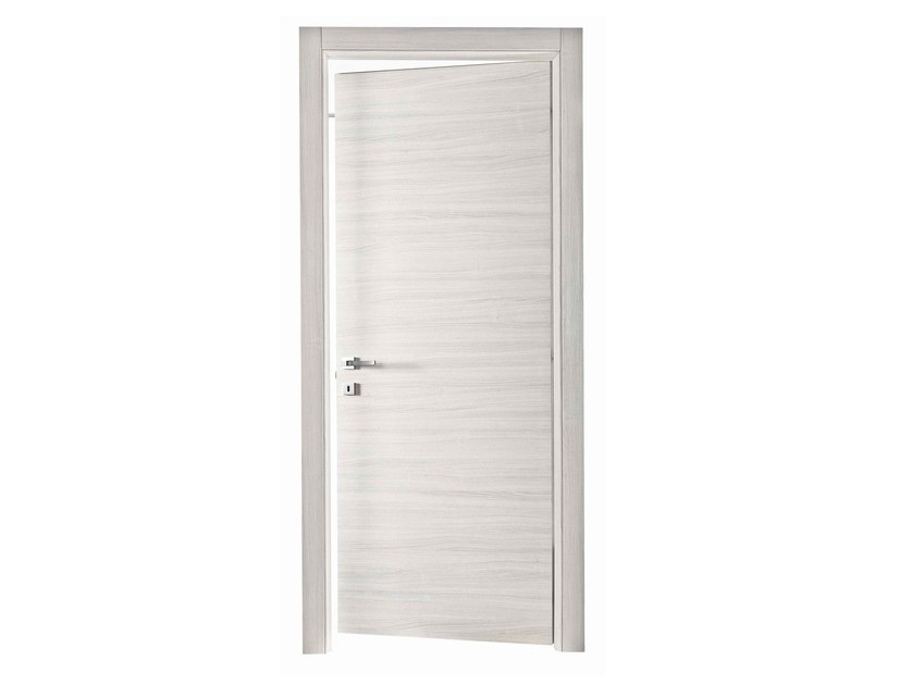 Hinged wooden door SYDNEY | Wooden door by Bertolotto Porte