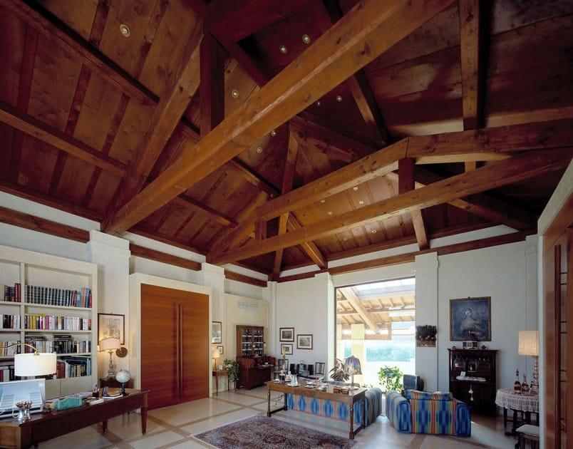 Sistema del doppio tetto
