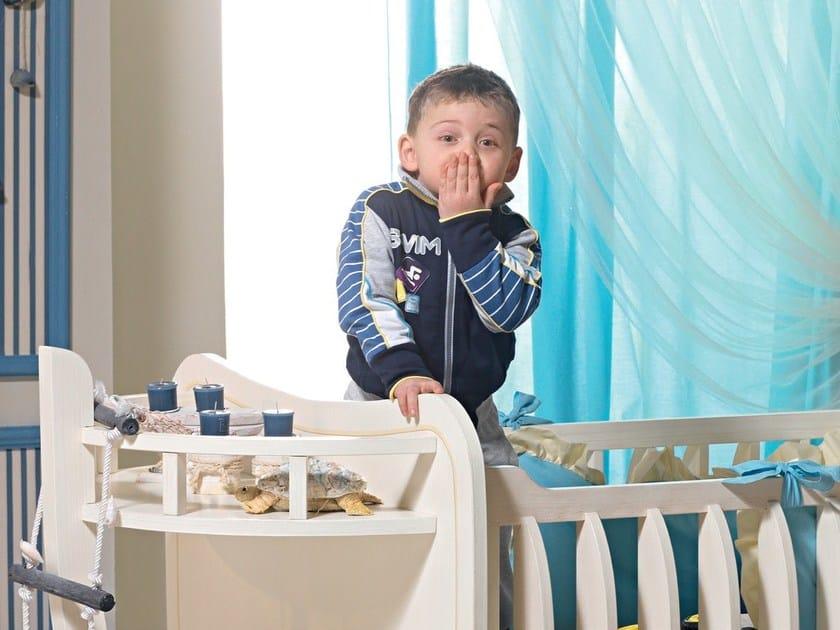 Legno Baby Cameretta In Componibile Per Caroti Neonati Passepartout b6vgmIYyf7