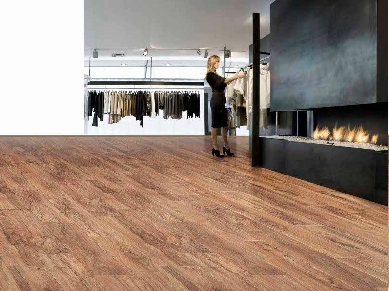 PVC flooring iD INSPIRATION 70 by TARKETT
