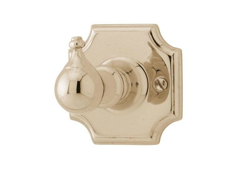 Robe hook REGENT | robe hook by GENTRY HOME