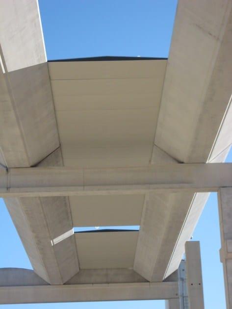 Edifici industriali prefabbricati Techtum, soluzione per prefabbricati in CAP