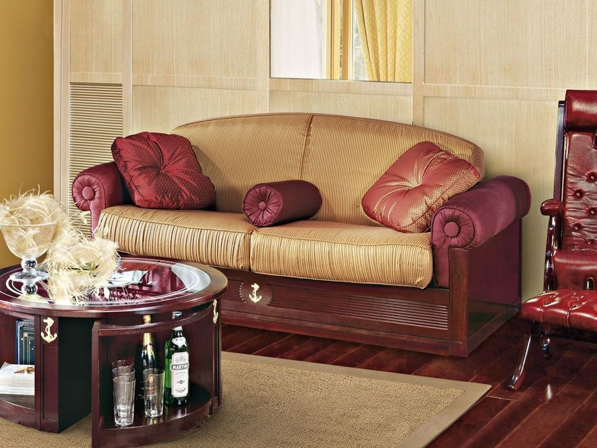 Sofa bed GOLDLINE | Sofa bed by Caroti