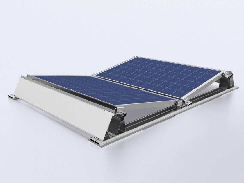 Support for photovoltaic system IBC AeroFix by IBC SOLAR