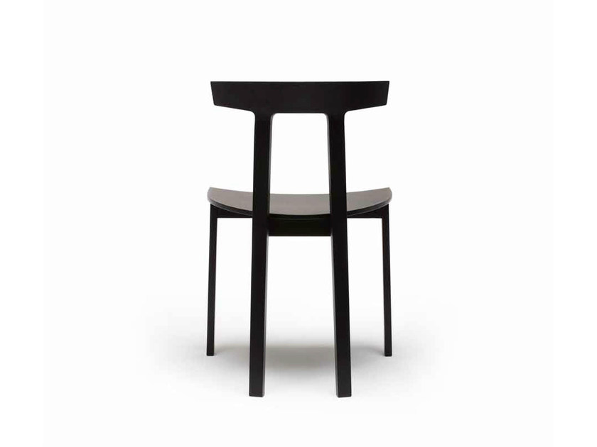 Oak chair TORII | Chair by BENSEN