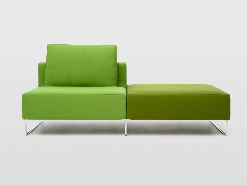 3 seater sofa CANYON | 3 seater sofa by BENSEN