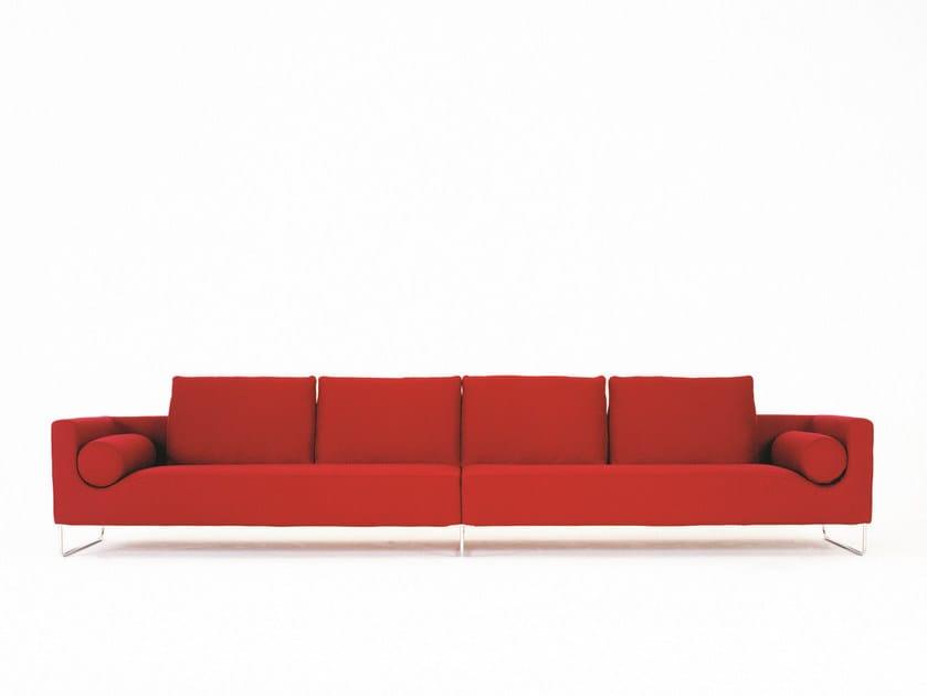 5 seater sofa CANYON | 5 seater sofa by BENSEN