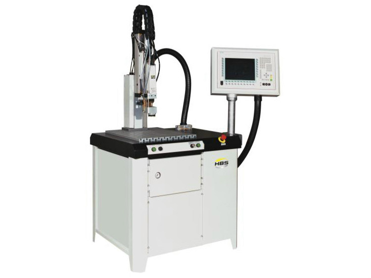 Welding machine MARC 3 by TSP