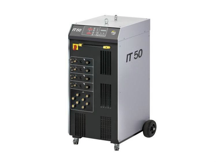 Welding machine IT 50 by TSP