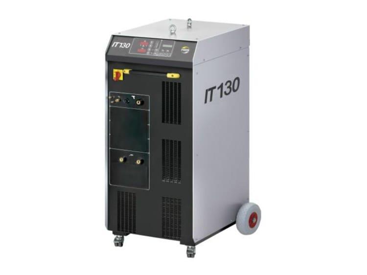 Welding machine IT 130 by TSP