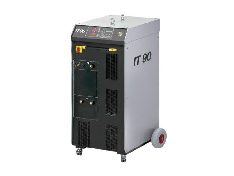 Welding machine IT 90 by TSP