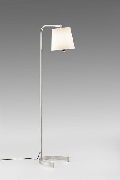 Adjustable floor lamp EGON by Kalmar