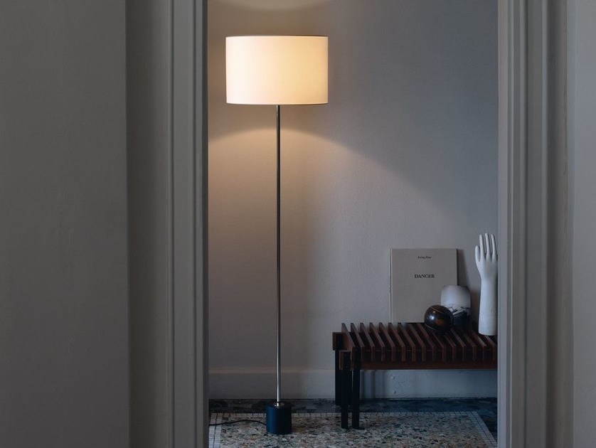 Floor lamp KILO BL by Kalmar