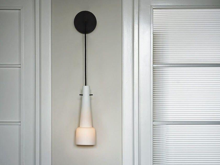 Wall lamp with swing arm KEULE WL by Kalmar