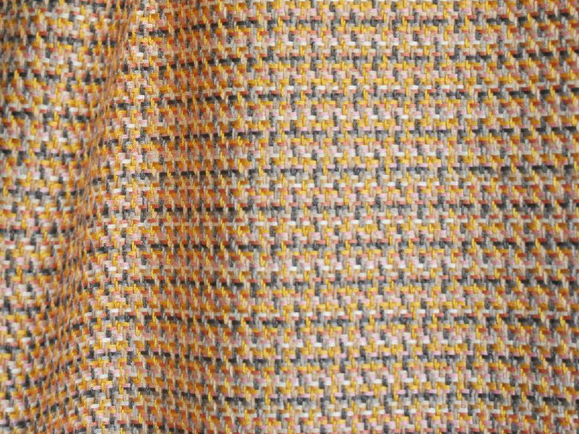 Viscose upholstery fabric ALCHIMIE by LELIEVRE