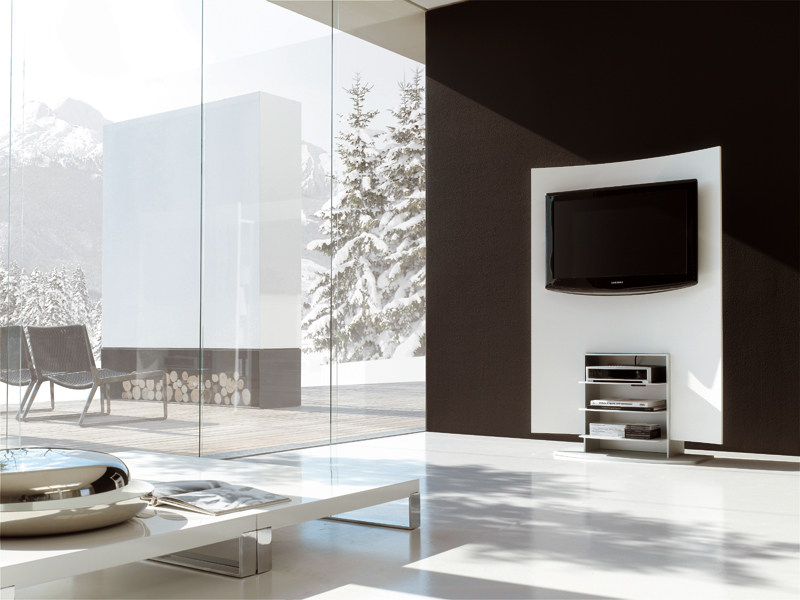 Design TV cabinet FOLIO by ALIVAR