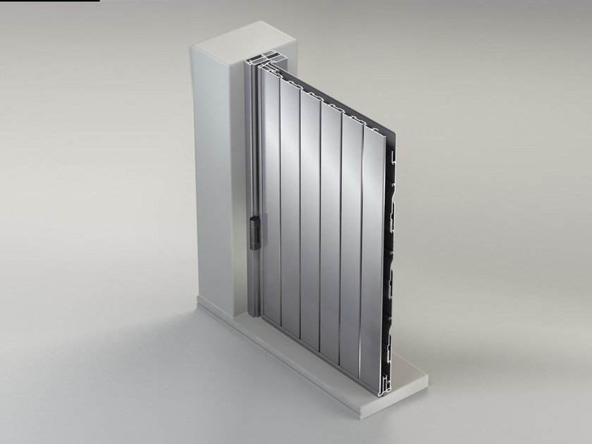 Shading Systems METRA Shutter Scuretto Line by METRA
