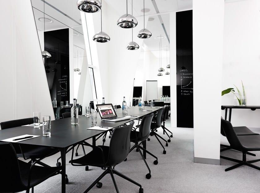 AC Hotel Bella SkyCopenhagenArchitect: 3XN ArkitekerCatifa 53, Catifa 60, Nuur