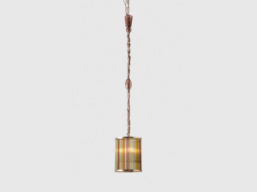 Mikado murano glass pendant lamp by veronese design olivier gagnre murano glass pendant lamp mikado murano glass pendant lamp by veronese aloadofball Image collections