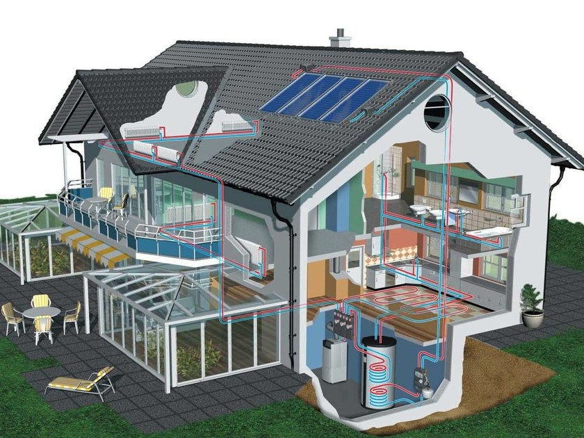 Energy Certification Video Training Course EDIFICI A ENERGIA QUASI ZERO by Beta Formazione srl