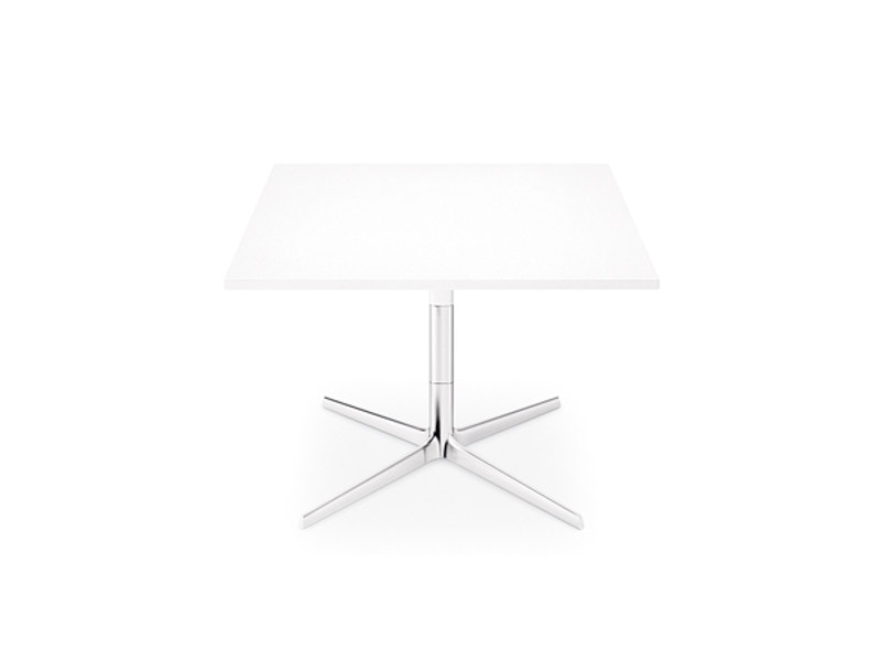 Square coffee table FRED H 50 | Square coffee table by arper