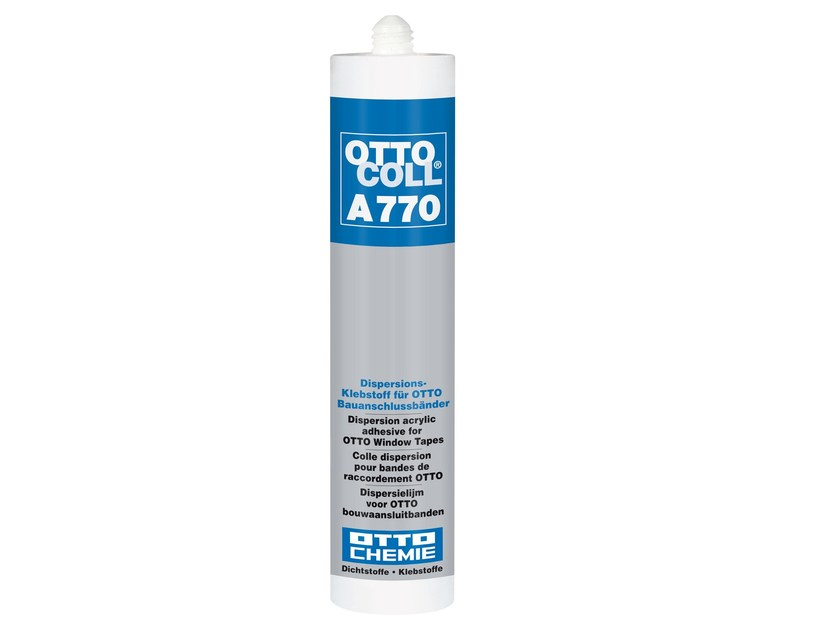 Acrylic adhesive OTTOCOLL® A 770 by 8-Chemie