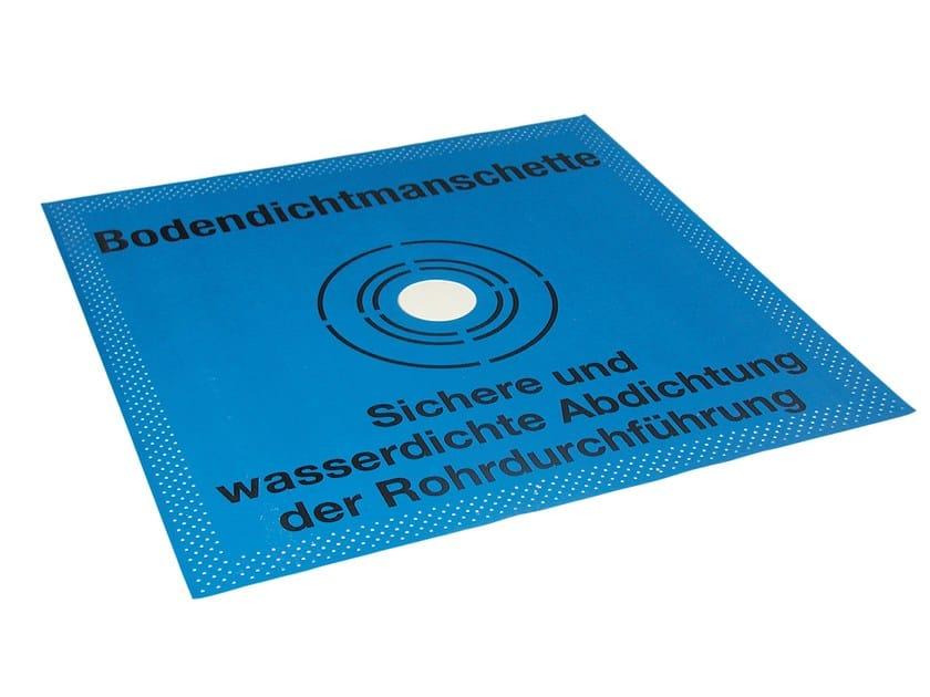 Floor Sealing Sleeve OTTOFLEX Floor Sealing Sleeve by 8-Chemie