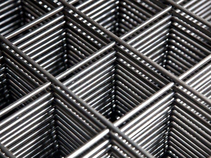 Standard electrowelded wire mesh DEFIM STD by NUOVA DEFIM