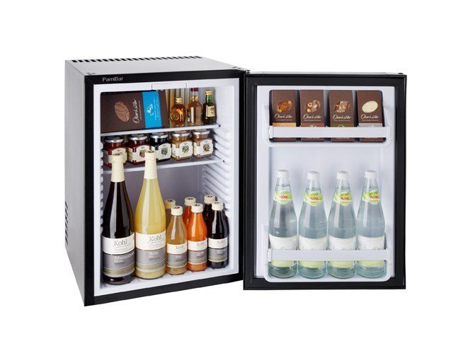 Mini fridge Minibar PAMIBAR S40 by VISION ALTO ADIGE