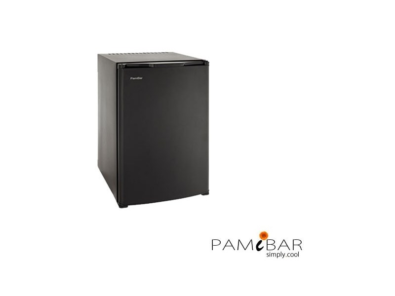 FAB10RP | Mini fridge By Smeg