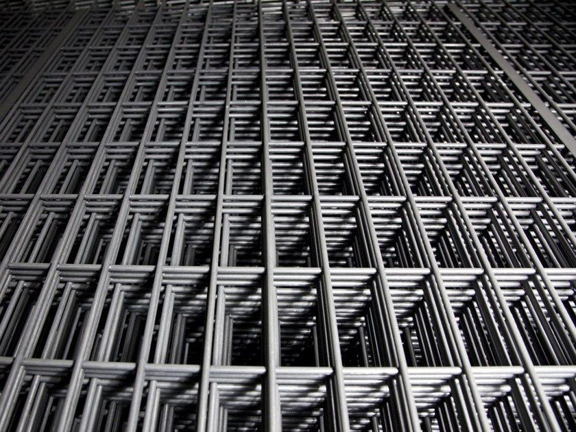 Tailored welded mesh DEFIM MESH by NUOVA DEFIM