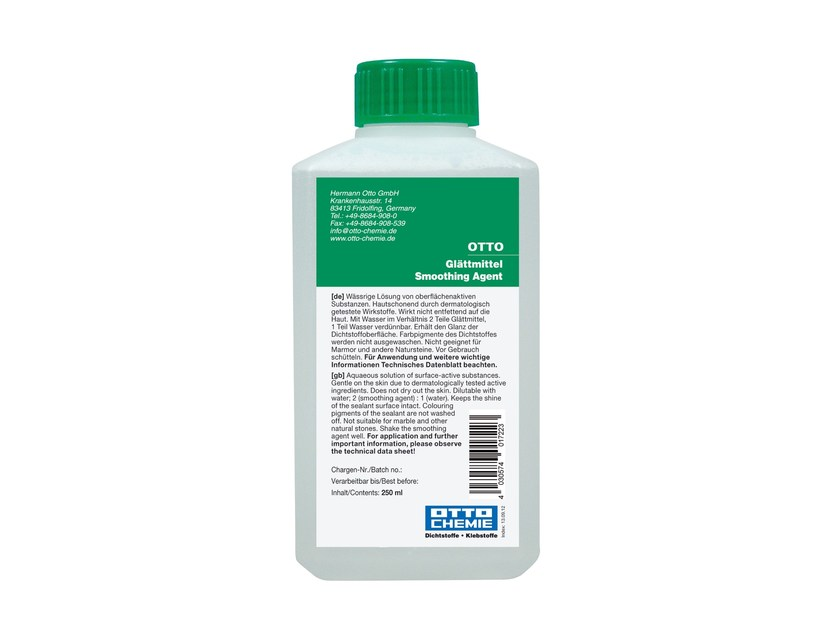 Smoothing agent OTTO Smoothing agent by 8-Chemie