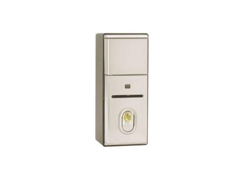 Card lock Card lock by VISION ALTO ADIGE