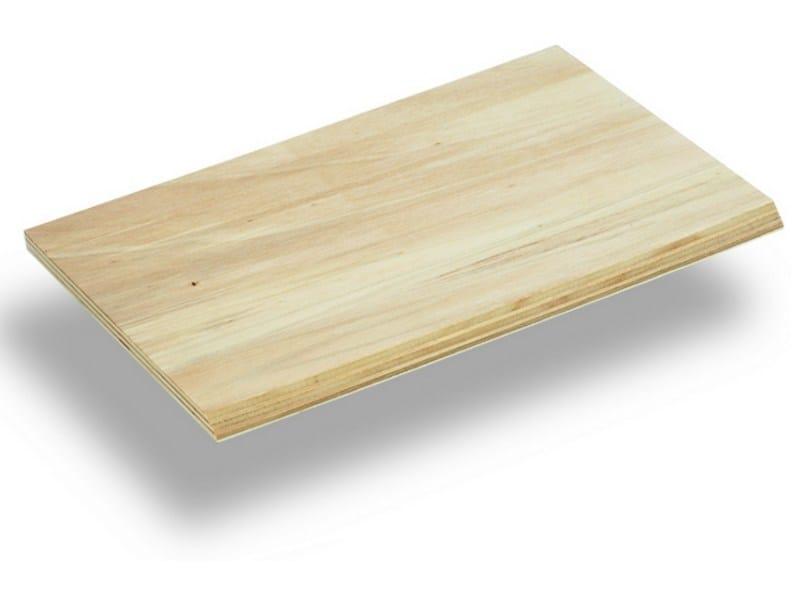 Poplar plywood Compensato Pioppo by BELLOTTI