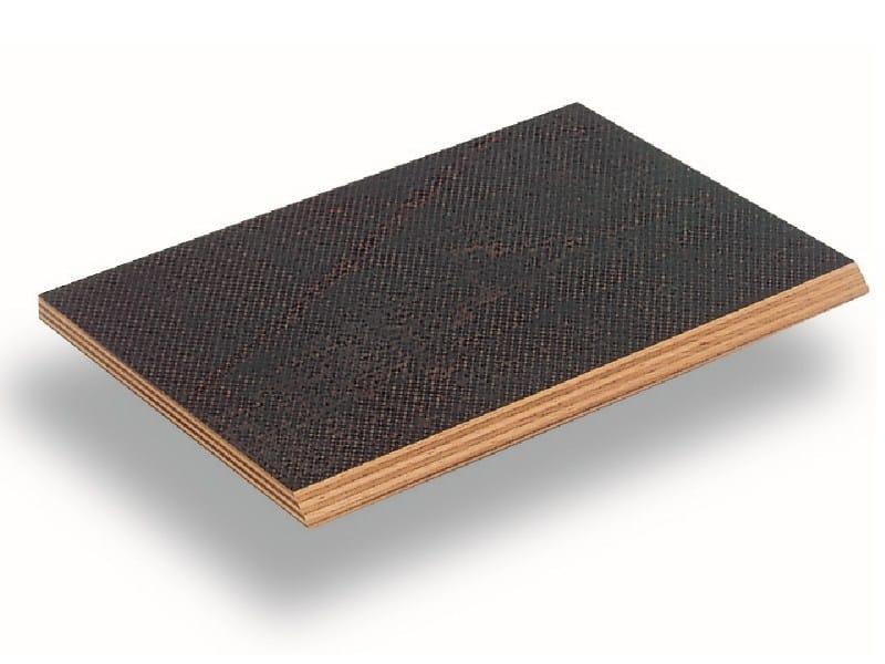 Resin-coated beech plywood compensato in faggio resinato by BELLOTTI