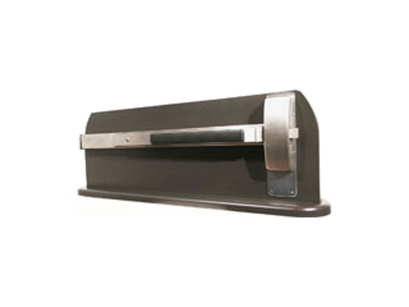 Emergency exit door handle Emergency exit door handle by VISION ALTO ADIGE