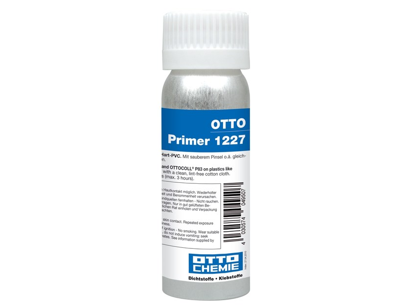 Plastic primer OTTO Primer 1227 by 8-Chemie