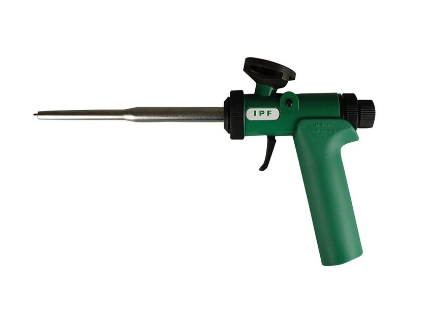 Dispensing gun IPF by 8-Chemie