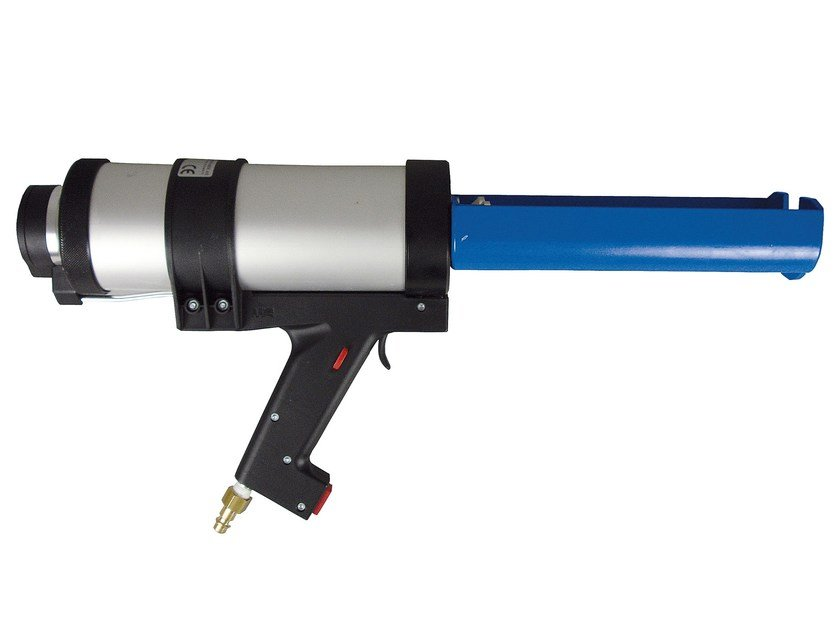 Compressed air gun P 2 x 310 by 8-Chemie