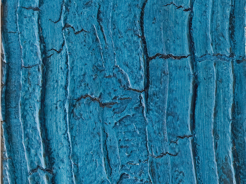 Water-based decorative painting finish with raised effect BARK by VALPAINT