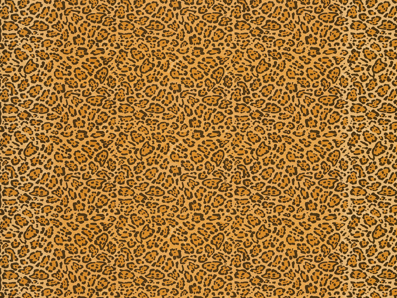 Water-based decorative painting finish with faux fabric effect LEOPARD by VALPAINT