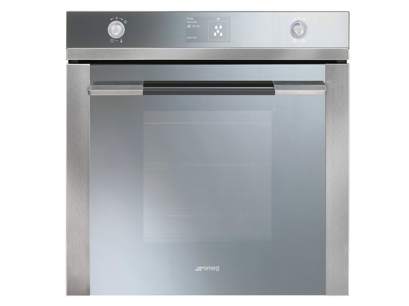 Thermoventilated oven Class A SF130E | Thermoventilated oven by Smeg