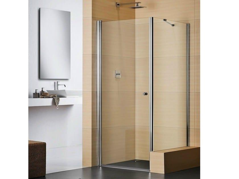 Duka duschkabinen