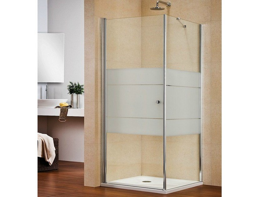 Crystal shower cabin MULTI-S 4000 by Duka