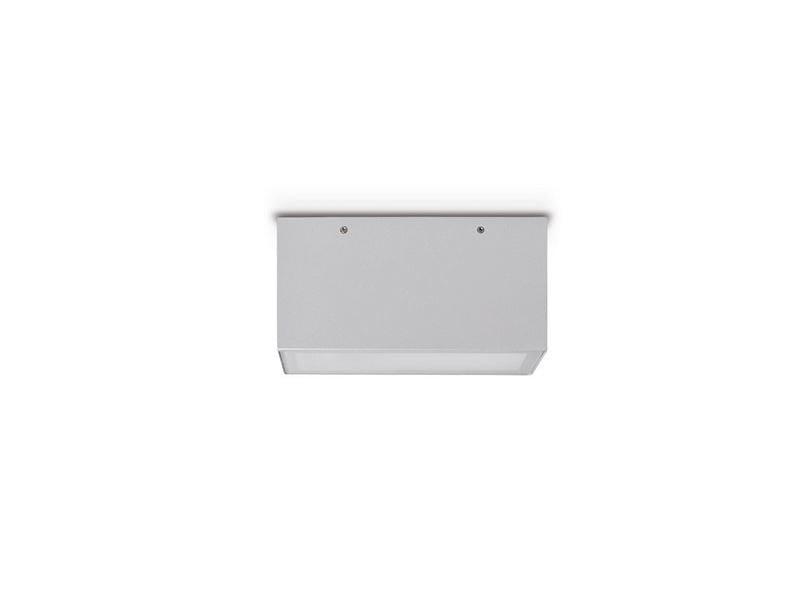Plafoniera per esterno in alluminio MINI SPECIAL | Lampada da soffitto per esterno in alluminio by Platek