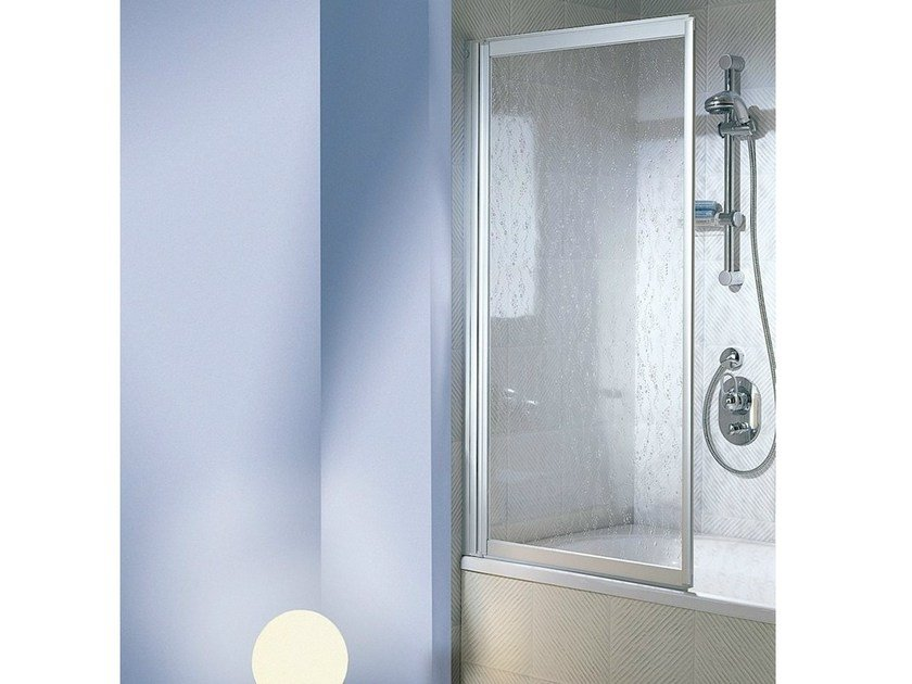 Methacrylate bathtub wall panel MULTI 3000 by Duka