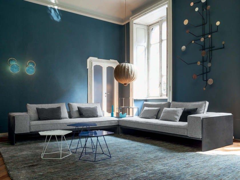 Sofa MILLAU by Bonaldo