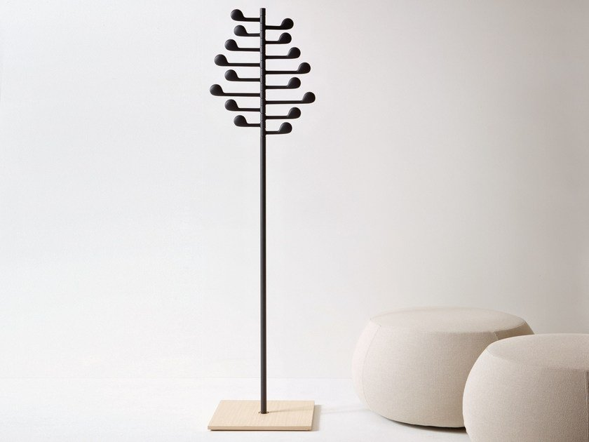Coat stand SONG by arper